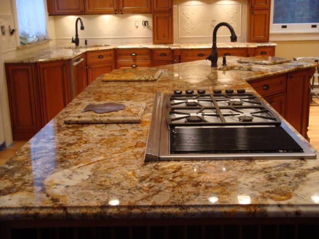 For Many Years, Granite, Marble And Other Natural Stone Countertops Have  Become One Of The Most Sought After Upgrades For Kitchen U0026 Bathroom  Remodeling ...